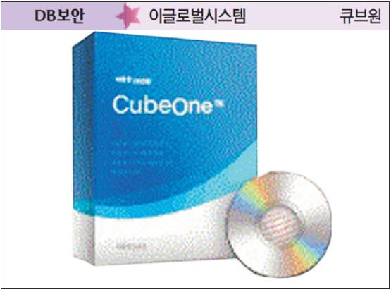 DB보안-이글로벌시스템-큐브원.PNG